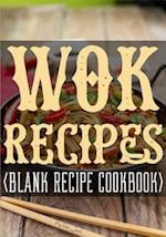 Wok Recipes