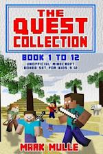 The Quest Collection af Mark Mulle