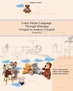 Learn Italian Language Through Dialogue