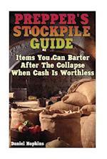 Prepper's Stockpile Guide