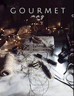 The Gourmet Mag - The Vintage Gold Issue