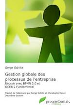 Gestion Globale Des Processus de L'Entreprise