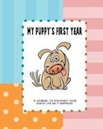 My Puppy's First Year