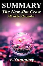 Summary - The New Jim Crow