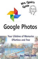Google Photos Color Edition