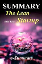 Summary - The Lean Startup