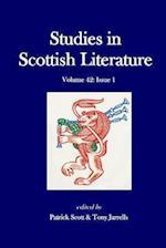 Studies in Scottish Literature 42