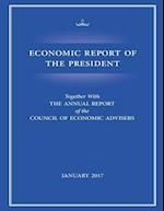 Economic Report of the President, January 2017