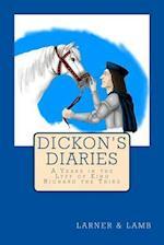 Dickon's Diaries af Joanne R. Larner, Susan K. Lamb