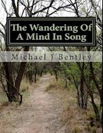 The Wandering of a Mind in Song