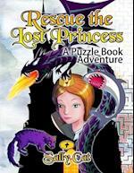 Rescue the Lost Princess