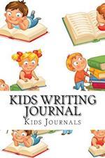 Kids Writing Journal