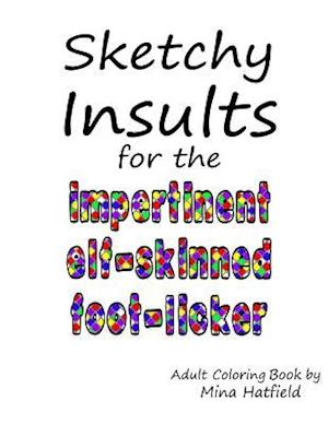 Sketchy Insults