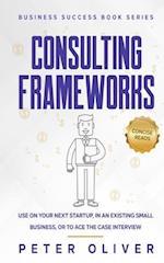 Consulting Frameworks