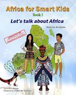 Africa for Smart Kids - Book1