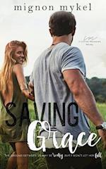Saving Grace af Mignon Mykel
