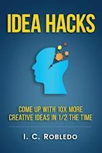 Idea Hacks af I. C. Robledo