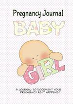 Pregnancy Journal Baby Girl