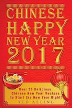 Chinese Happy New Year 2017