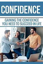 Confidence af Jimmy Cooper
