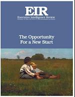 The Opportunity for a New Start