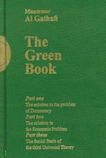 Gaddafi's the Green Book