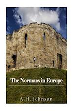 The Normans in Europe