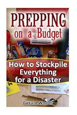 Prepping on a Budget
