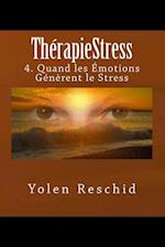 Therapiestress