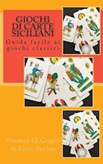 Giochi Di Carte Siciliani