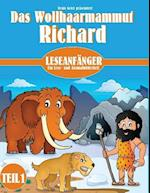 Das Wollhaarmammut Richard