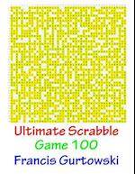 Ultimate Scabble Game 100