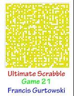 Ultimate Scabble Game 21