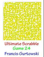 Ultimate Scabble Game 24