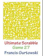 Ultimate Scabble Game 27
