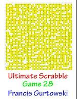 Ultimate Scabble Game 28