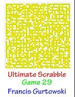 Ultimate Scabble Game 29