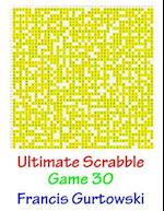 Ultimate Scabble Game 30