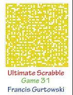 Ultimate Scabble Game 31