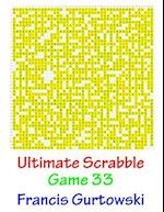 Ultimate Scabble Game 33