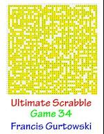 Ultimate Scabble Game 34