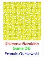 Ultimate Scabble Game 36