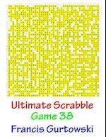 Ultimate Scabble Game 38