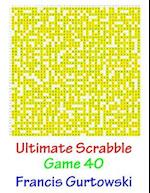 Ultimate Scabble Game 40