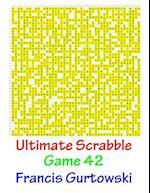 Ultimate Scrabble Game 42