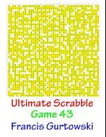 Ultimate Scabble Game 43