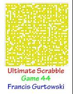 Ultimate Scabble Game 44