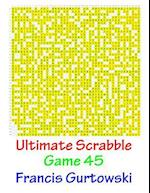 Ultimate Scabble Game 45