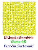Ultimate Scabble Game 48