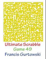 Ultimate Scabble Game 49